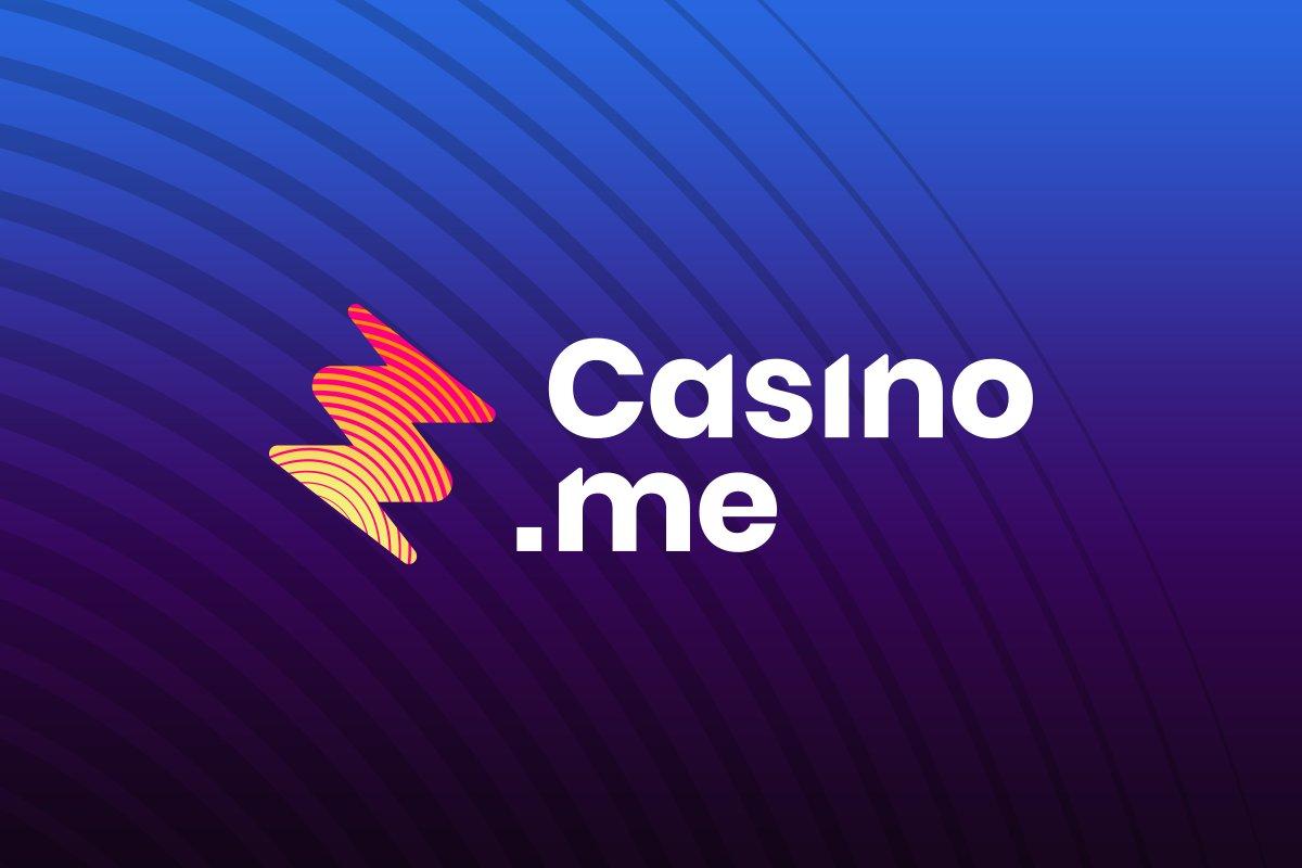 【casino.me】新オンラインカジノ カジノミー登場!