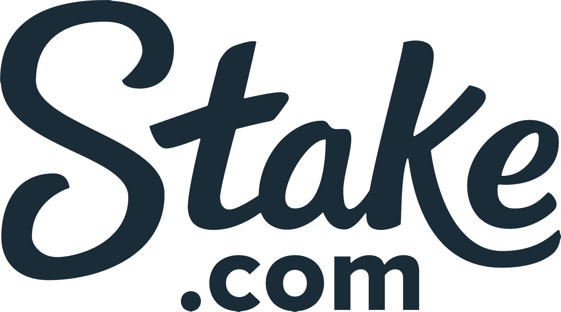 【Stake】入金不要ボーナス$1x7日間 賭け条件1倍!スロットもスポーツもオリジナルゲームも!